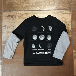 Gap Boys 5T Phases of the Moon Double T